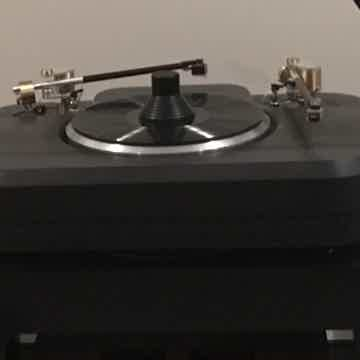 Technics OMA Tourmaline SP10MKII Krebs motor