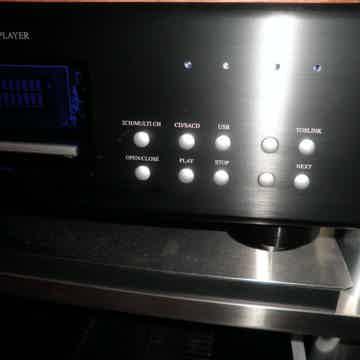 CD-303t Pro SACD