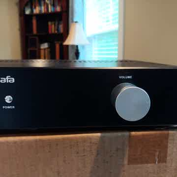 Arte Forma Audio Ruby
