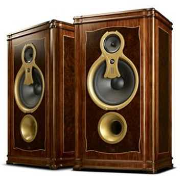 Swans Speakers Systems F10