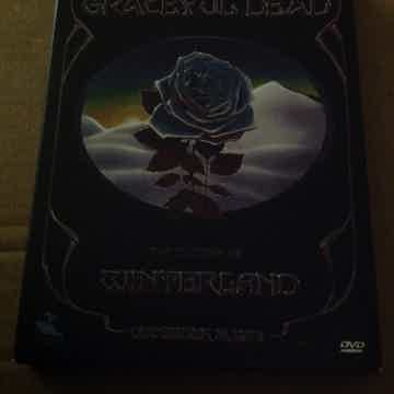 Grateful Dead - The Closing Of Winterland Dec 31,1978 D...
