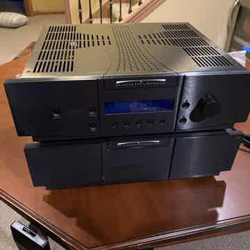 Balanced Audio Technology Rex 2