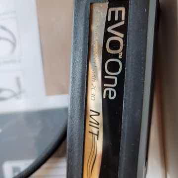 MIT Cables EVO ONE