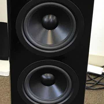 Revel CONCERTA 2 F-36 PRISTINE SHOWROOM DEMO