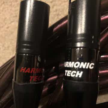 Harmonic Technology  Rec Ta OS