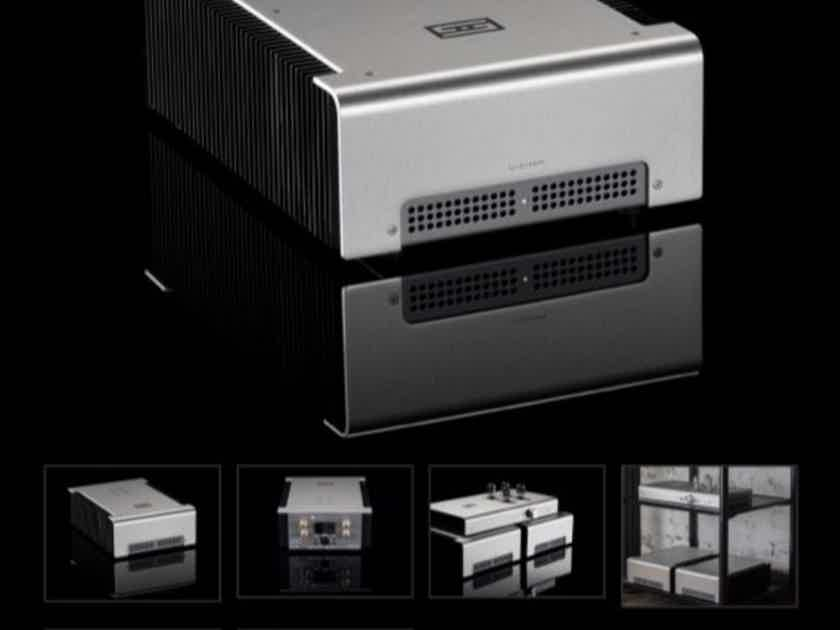 Schiit Audio Vidar Power Amplifier - Stereo or Mono - 1 sold. Now 2 for sale. - MINT