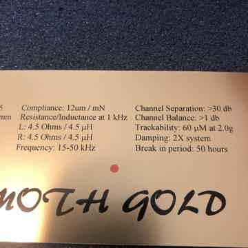 Aidas Mammoth Gold MK2
