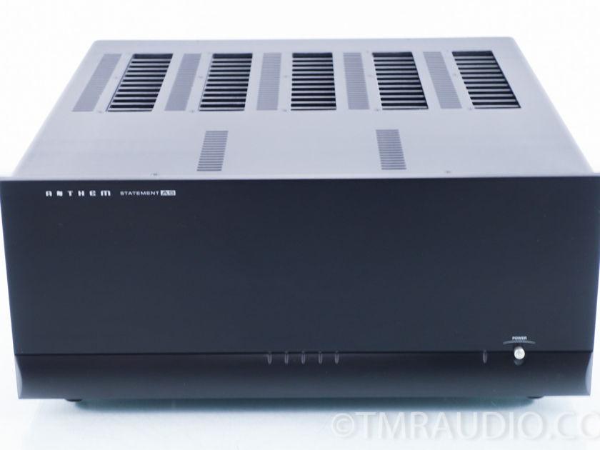 Anthem Statement A5 5 Channel Power Amplifier (9712)