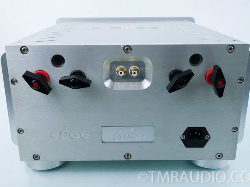Edge NL-10 Stereo Power Amplifier; Just Serviced; Warranty (9891)