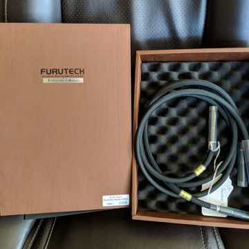 Furutech Evolution Audio-II