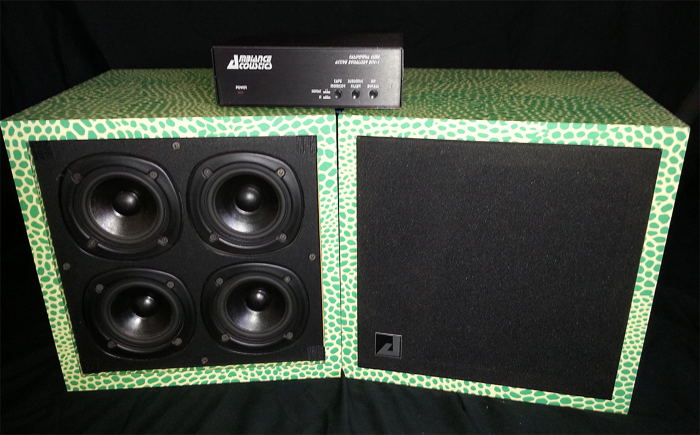 Ambiance Acoustics