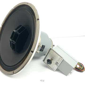 "(1) Single Altec Lansing 604E 16-Ohm Duplex 15"" Speaker..."
