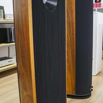 Model One (Standard Wood)