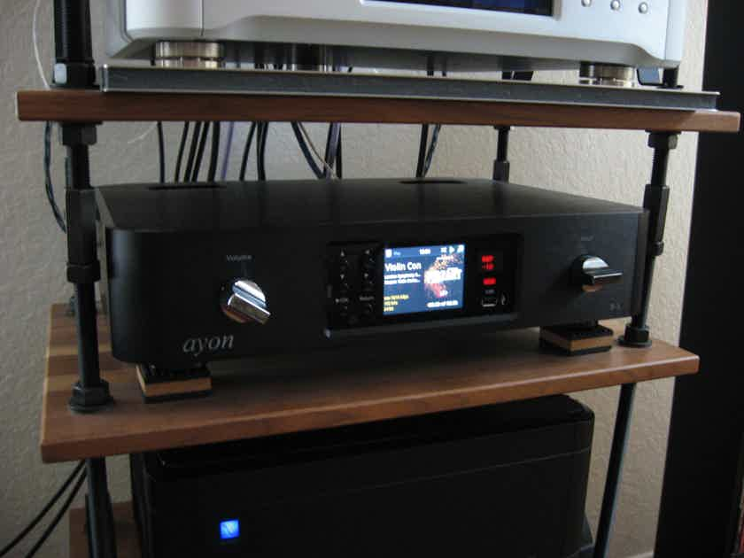 Ayon Audio S3 Junior Network Player - Like NEW Condition