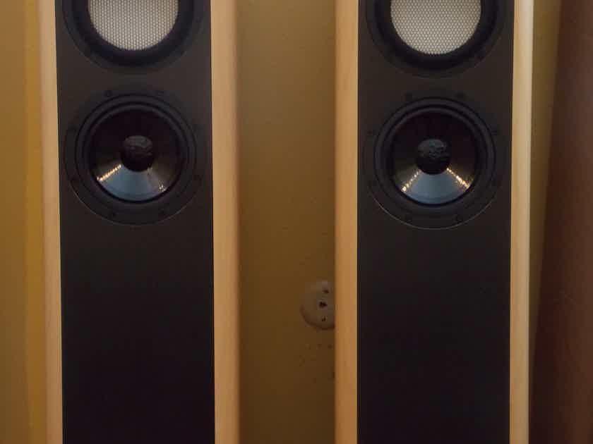 Lumenwhite VAIC Signature Loudspeakers
