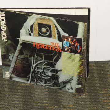 "The Hollies - ""POP CHRONIK"" German import HANSA Stereo ..."