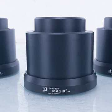 Magix 2 Magnetic Levitation Isolation Feet
