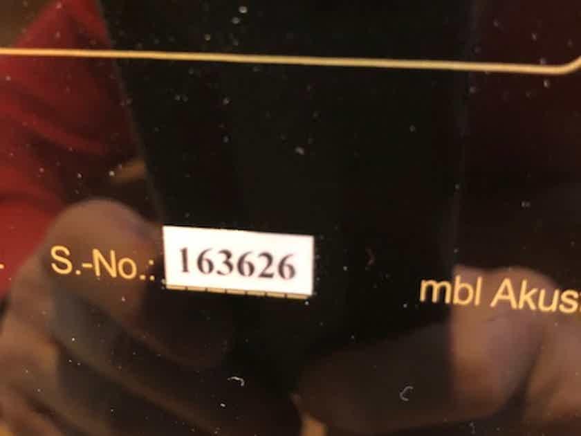 MBL 101e mk1