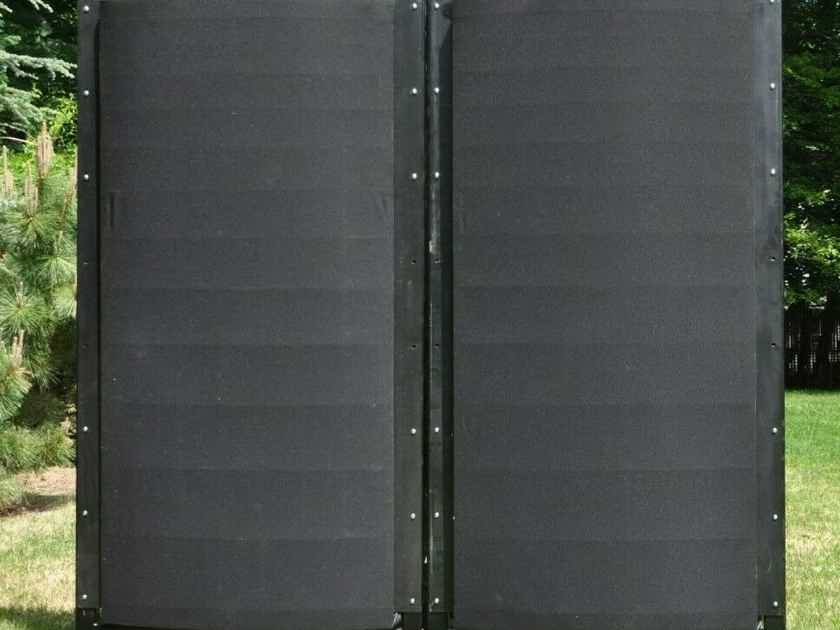 Audiophile SoundLab A-1 Electrostatic Stereo Speakers - Factory Refurbished