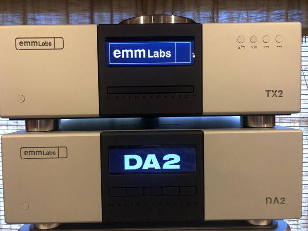 EMM Labs