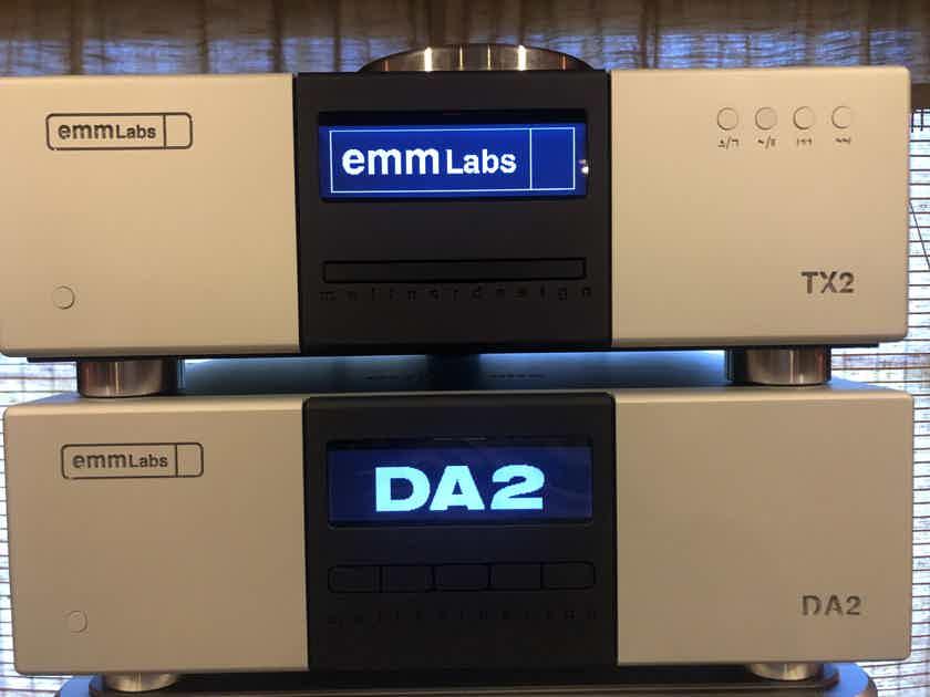 EMM Labs DA2