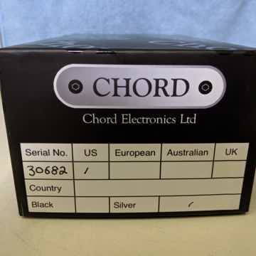 Chord Electronics Ltd. Hugo