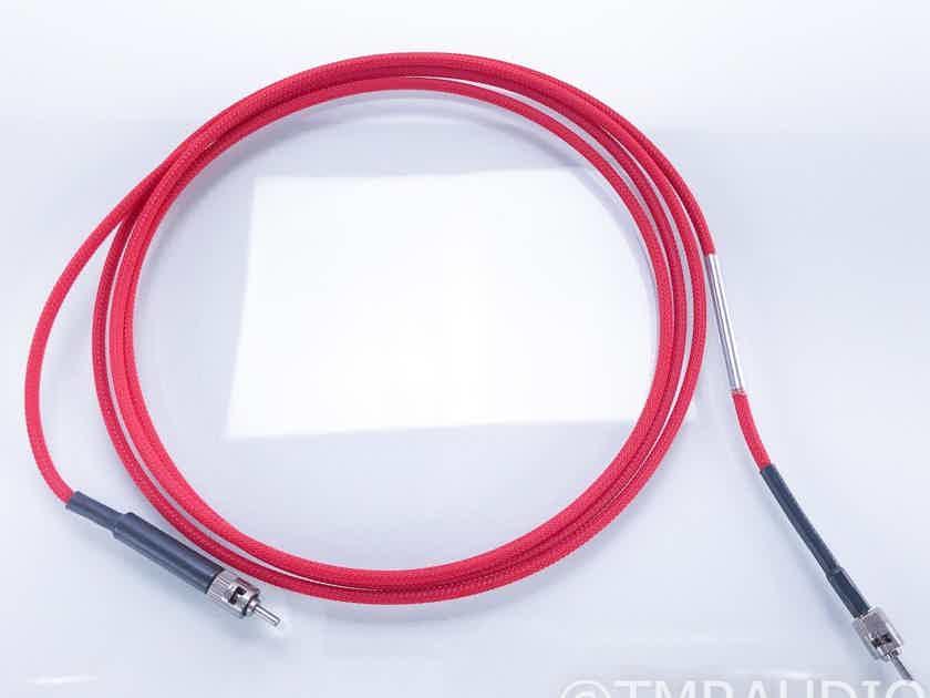 Aural Symphonics Optimism ST V1 Glass Optical Cable; 2m Digital Interconnect (16923)