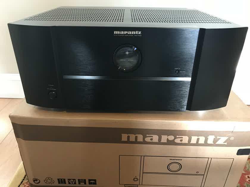 Marantz MM-7055 New 5 Channel Amplifier