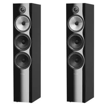 703 S2 Floorstanding Speakers