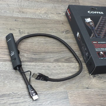 Coffee HDMI
