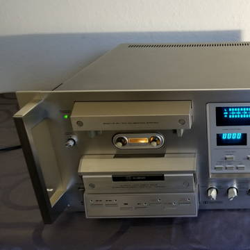 Pioneer CT-F1250