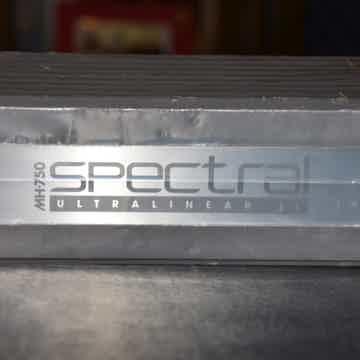 mit  750 ul 2 spectral 10 ft