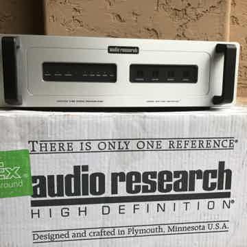 Audio Research Ph-5