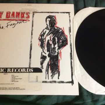 Tony Banks(Genesis) - The Fugitive Atlantic Records Pro...