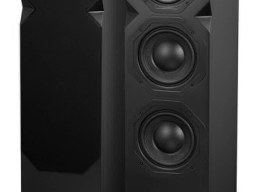 Emotiva Airmotiv T1 Floor, black, pair