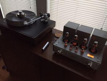 My Finally Happy System