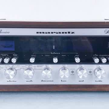 Model 4270 Vintage Stereo / Quadraphonic Receiver