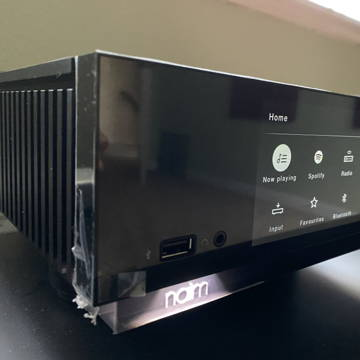 Naim Audio Uniti