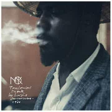 Thelonious Monk Les Liaisons Dangereuses 1960 200g LP