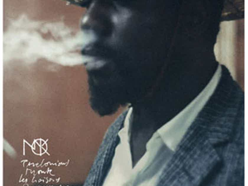 Thelonious Monk Les Liaisons Dangereuses 1960 Numbered Limited Edition 200g LP