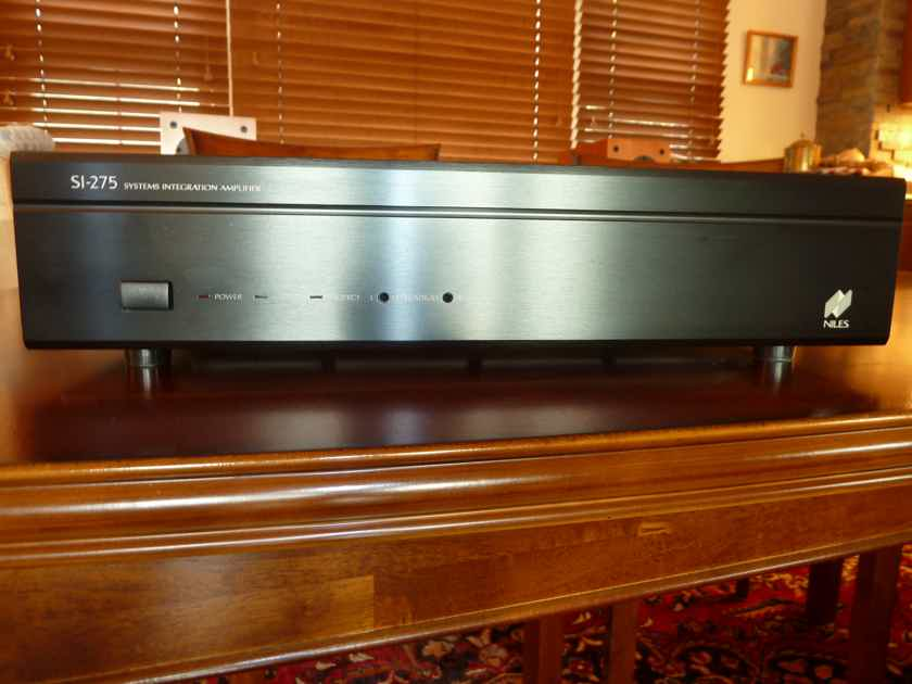 Niles Audio SI-275 STEREO AMPLIFIER