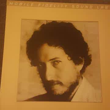 "Bob Dylan - MFSL Limited Edition - ""New Morning"""