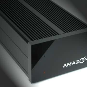 Amazon Grand REFERENZ PSU