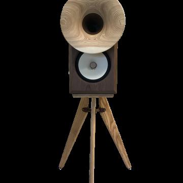 Viking Acoustics   BERLIN R  Top Seven Loudspeakers in ...