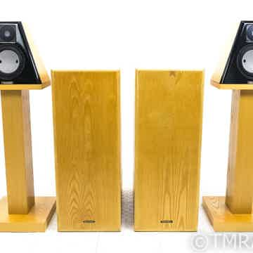 Coincident Pure Reference Extreme Speaker System