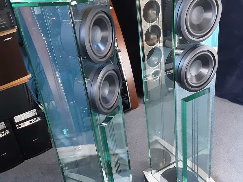 Waterfall Audio Niagara Platinum speaker pair