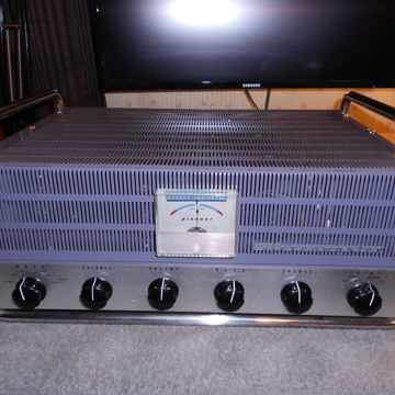 PIONEER SM-C800 TUBE AMPLIFIER VERY RARE