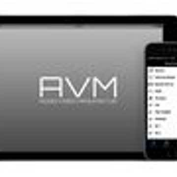 AVM Audio CS 2.2