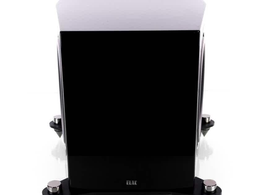 """ELAC SUB-3070 12"""" Powered Subwoofer; SUB3070-GB; Gloss Black (20093)"""