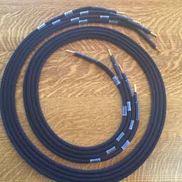 LessLoss C-MARC Speaker Cables